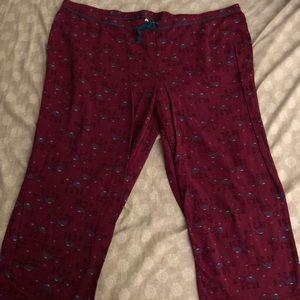 Other - Flare sleep pants